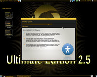 Ultimate Edition 2.5, zdroj forumubuntusoftware.info