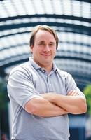 Linus Torvalds, zdroj wikipedia.org