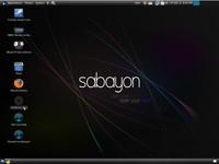 Sabayon 5.1, zdroj sabayonlinux.org