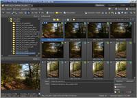 Zoner Photo Studio – práce s metadaty