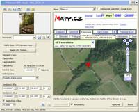 ZPS – přiřazení GPS údajů