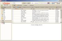 Zimbra Desktop, zdroj zimbra.com