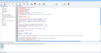 Geany IDE a jeho pojetí dokumentu v LaTeXu