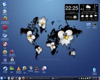 Pavel Petřík, KDE 4