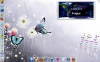Štěpánka Janková, Mandriva LInux 2010, KDE 4