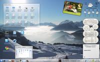 Martin Kopecký, KDE 4.3