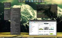 Petr Smahel, Linux Mint 7 Xfce