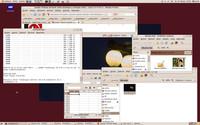 Mirek Šácha, Ubuntu