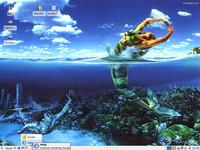 Roman Mikší, Xubuntu 9.04 - Xfce 4.6.