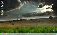 Šárka Šafářová, OpenSUSE 11.0