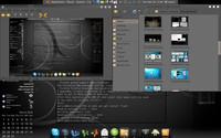Martin Isoz, Ubuntu 9.10