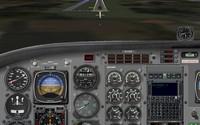 Před přistáním