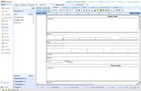 Zoho Writer - import složitějšího dokumentu