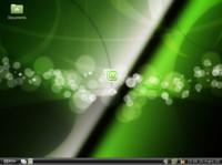 Mint 8 LXDE, zroj linuxmint.com