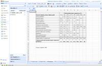 Zoho Sheet - import dokumentu
