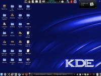 František Hrabovský, KDE 4.3