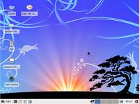 Distribuce Salix OS