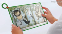 Takhle nějak by měl vypadat OLPC třetí generace, zdroj youtube.com