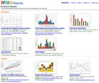 Zoho Reports - nabídka kvalitních databází
