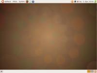 V novém Ubuntu naleznete staré prostředí Human s novým pozadím