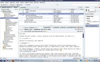 Oblíbený poštovní klient Thunderbird ve verzi 3.0.5