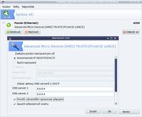 DrakNetCenter je nástroj pro správu sítí a jejich nastavení...