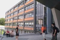 Nová budova Žilinské univerzity