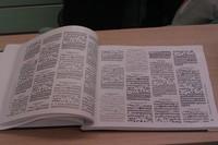 Kniha fontů II Pavla Stříže