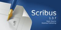 Scribus 1.3.7