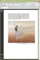 Internetový odkaz vo vytvorenom PDF súbore