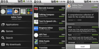 Android Market, zdroj cnet.com