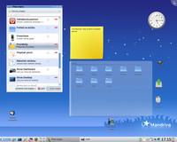 Plocha KDE4