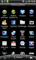 Všechny aplikace