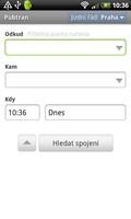 Pubtran - Jedna z nejlepších aplikací pro Českou republiku