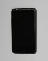 HTC Desire HD zepředu