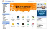 Obchod s aplikacemi Web Store
