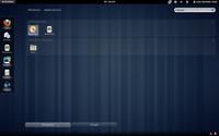 Integrace desktopového a webového vyhledávání