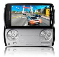 Herní Sony Ericsson Xperia Play