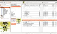 Nováček v Ubuntu – hudební přehrávač Banshee
