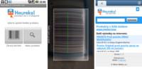Srovnávač cen Heureka.cz ve verzi pro Android