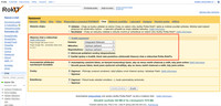 Nastavení hlasového chatu na účtu Gmail
