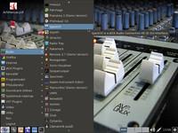 Audio aplikace 2