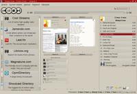 Amarok2 -  dostupné internetové služby