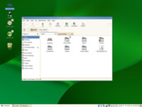 GNOME v openSUSE 11.1