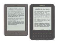 Porovnání Kindle 4 a Kindle Keyboard