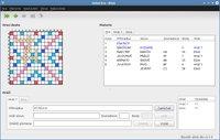 Eliot - scrabble pro Linux