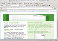 KMail – odpověď na HTML zprávu