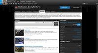 Přídavky pro Wolfenstein: Enemy Territory