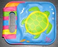 Chrastění želvy bohužel vyfotit nemůžu