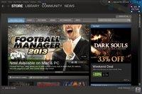 Steam pro Linux